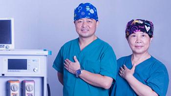 上海医疗医院麻醉科