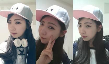 2011年做了磨骨瘦脸,觉得脸越来越瘦了~~ - 上海华美医疗美容医院